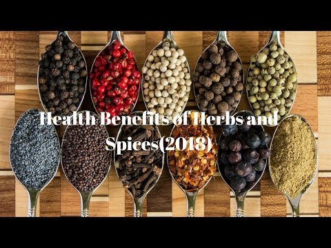health-benefits-of-herbs-and-spices(2018)|benefits-of-herbs-and-spices