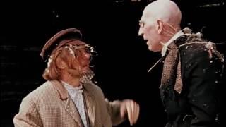"""Вы аферист! Я вам морду набью! """"12 стульев"""" 1971 г."""
