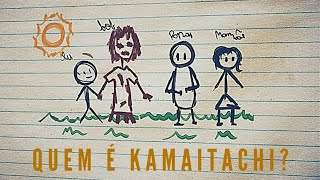 Gambar cover Quem é Kamaitachi e qual o perigo escondido em suas músicas? - Pastor Carlo Ribas