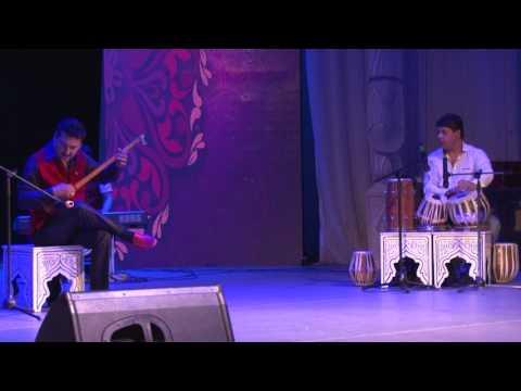 Zahir Bakhtari - Dotar | Surood o Taranah Concert