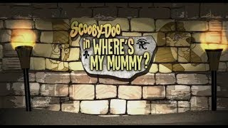 Scooby-Doo in Where's My Mummy? (2005) - Home Video Trailer