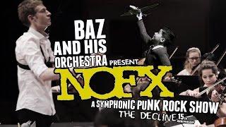THE DECLINE - a punk rock symphony