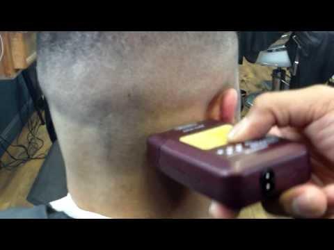 Horseshoe Flattop Extreme Military Haircut  Best