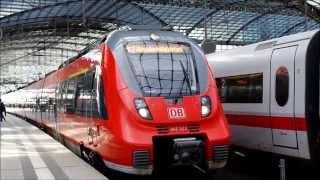 Airport Express @ Berlin Hbf