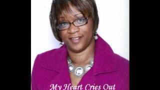 My Heart Cries Out - Pamela Moore