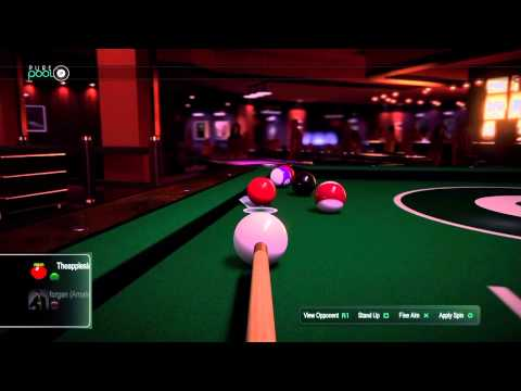 Pure pool GREAT GAME |
