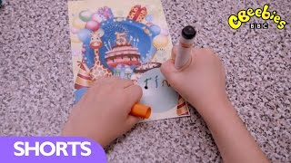CBeebies: Topsy and Tim Series 2 -  Special Invitation