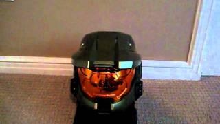 Halo 3 Legendary Edition: Master Chief Helmet