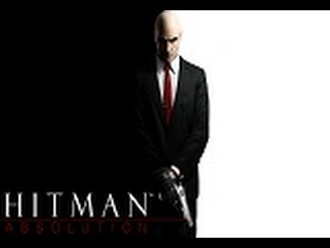 Hitman Absolution V1 0 447 0 Trainer 4 Youtube