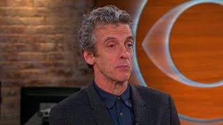 """""""Doctor Who"""" co-stars discuss upcoming season"""
