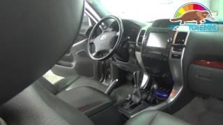 Сухая экспресс химчистка салона автомобиля в АвтоТОТЕММ(, 2014-07-02T13:24:52.000Z)