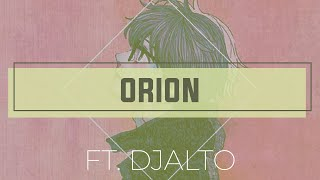 orion ⬘ 米津玄師 ||  ōkami ken × djalto ⬘ HAPPY BIRTHDAY TTOMPEL!!!
