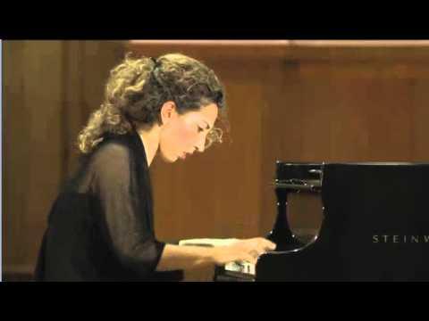 Piano Gems:Prokofiev—Piano Sonata No. 7 in B-flat major, Op. 83.Part 3.