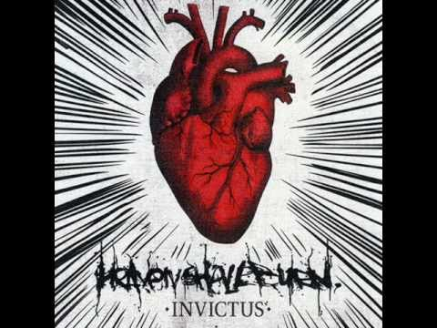 Heaven Shall Burn - Invictus (Iconoclast III) Album