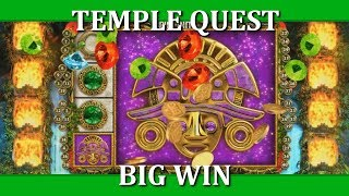 5€ BET!! BIG WIN ON TEMPLE QUEST SPINFINITY!! (meep_bleep)