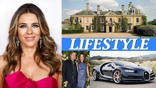 Elizabeth Hurley Lifestyle, Net Worth, Boyfriends, Husband, Age, Biography, Family, Facts, Wiki !