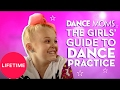 Dance Moms: The Girls' Guide to Life: What to Wear to Dance (E3, P1) | Lifetime