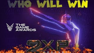 The Video Game Awards LIVE REACTION ! Who Won GOTY 2019 - 2XP Special