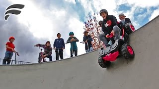 Repeat youtube video TOY JEEP VS SKATEPARK