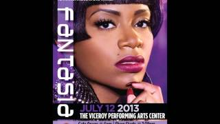advance financial summer concert w fantasia joe presented cbw records official guilty confessions