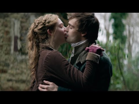 Mary Shelley new clip official from Tribeca Film Festival