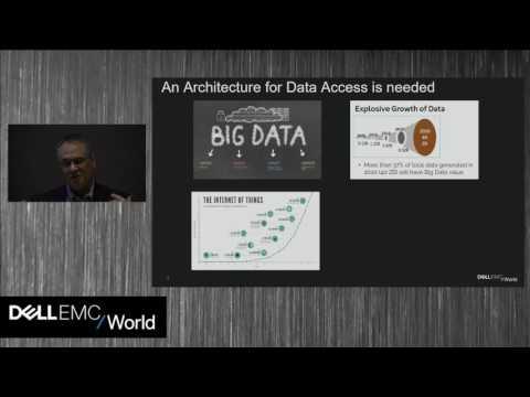 Flash into the Future Of Storage in Data Center