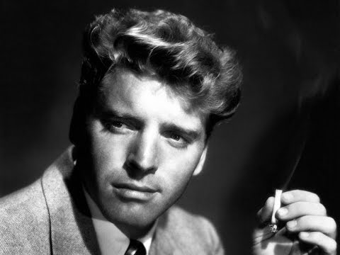 THE DEATH OF BURT LANCASTER