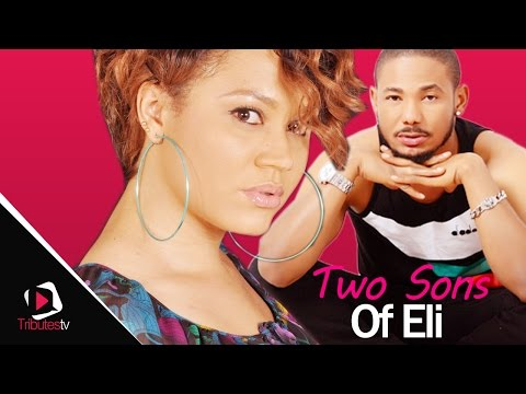 Two Sons Of Eli  -  Nollywood/Ghallywood Full [HD]+18 Movie 2016