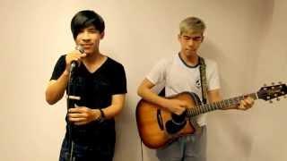 น กเลงค ย บอร ด cover by ikkyu feat park yung hoy