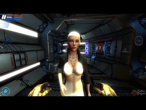 Dead Effect 2   Gameplay Walkthrough Part 1  
