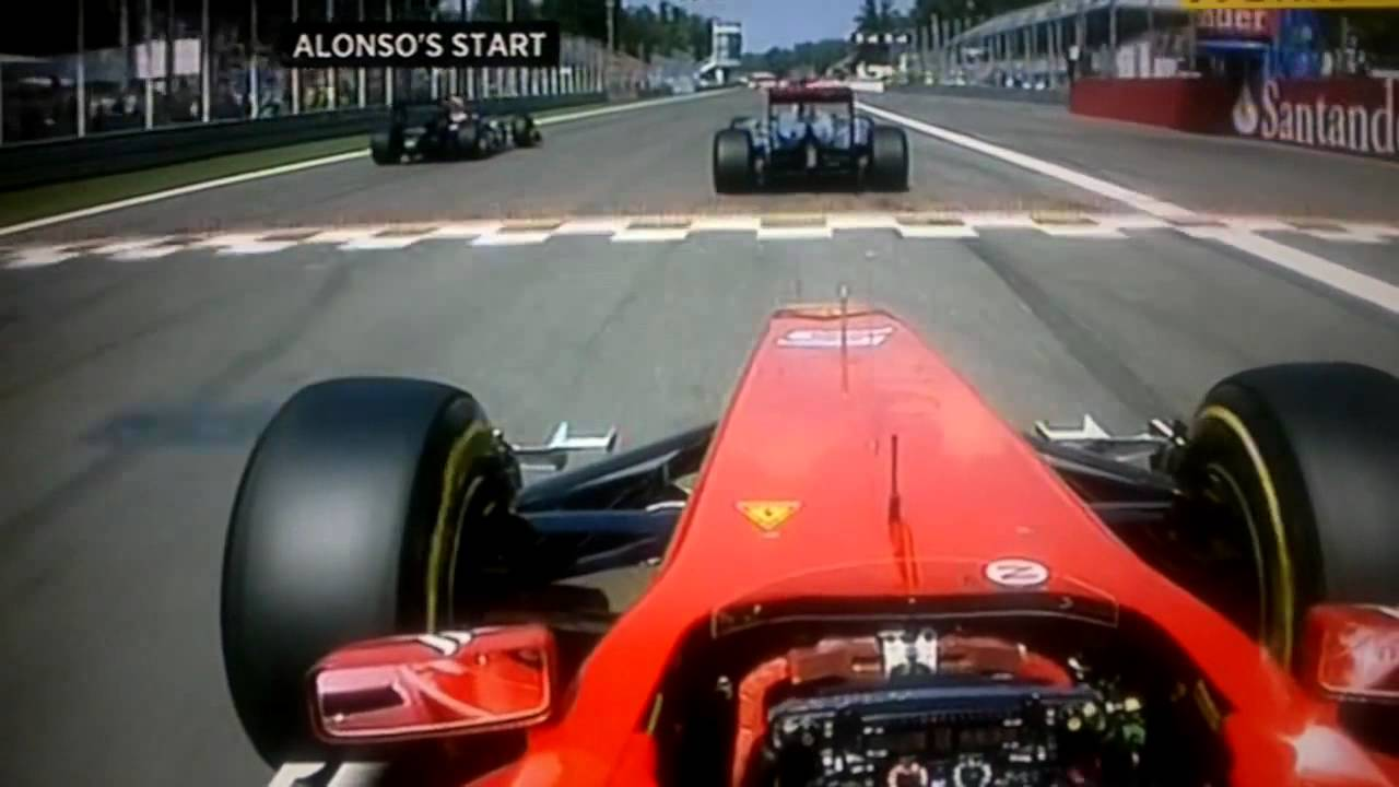 9adf63e5e63 Italy's Spanish Brother | Why Fernando Alonso had to leave Ferrari — The  Simon Racing Report