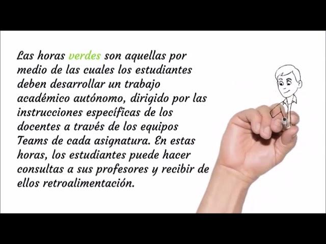 Nos mantenemos conectados- Informativo Educación Media Pumahue Chicureo