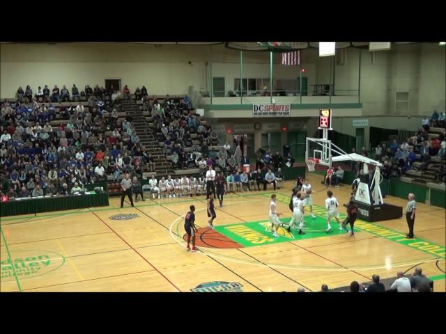 Game Highlights Boys Varsity: Schenectady vs Saratoga
