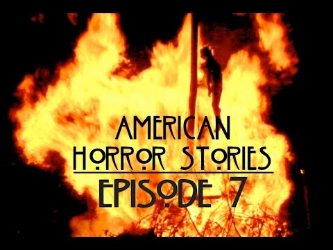 American Horror Stories: Coldhill - Episode 7
