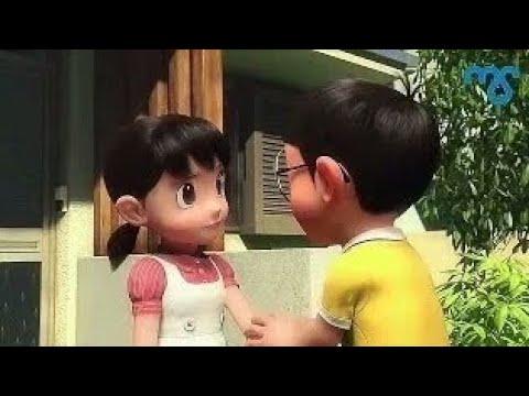 Shayaro Se Lafz Leke Thode Se Udhar Song Nobita Shizuka