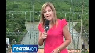As Sete Novas Maravilhas do Piauí - Barragem de Guadalupe