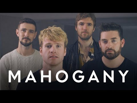 Kodaline - Ready To Change (Unplugged) | Mahogany Session