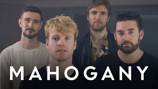 Kodaline - Ready To Change (Unplugged) | Mahogany Session