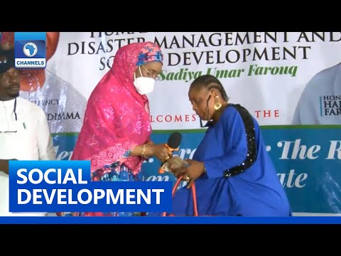 Over 1,000 Rural Women To Benefit From FG Grant In Imo State