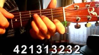 Винник Олег - Возьми меня в свой плен Тональность (Am) Песни под гитару