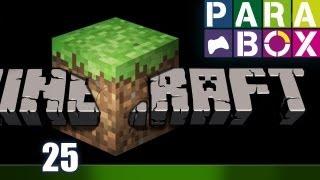 ParaBox:Let's Play Minecraft #25 - XBox 360 - Wie funktioniert die Weizenfarm?