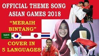 Meraih Bintang COVER IN 5 LANGUAGES Short Cover.mp3