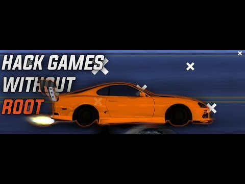 How To Hack Games Without Root