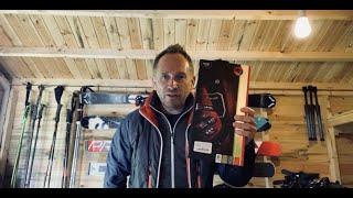Lenz heated ski socks review