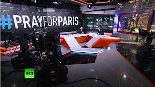 Во Франции введен режим чрезвычайного положения из-за терактов в Париже
