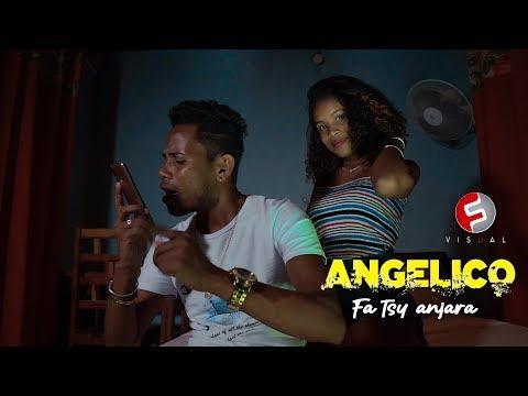ANGELICO - Fa tsy anjara / Nouveauté clip 2019