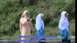 NASYID ISLAMI, YA ROSULULLAH MUHAMMAD IBNI ABDILLAH, WAFIQ AZIZAH