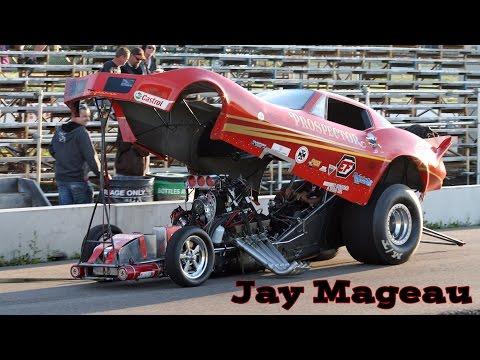 Hot August Night 2016. Jay Mageau