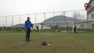 mustafa hocayla; haydar güllü'nün iddalı penaltı atışması