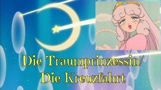 Sailor Moon Podcast 7: Rei & Usagi zicken sich an